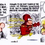 mister j Flash